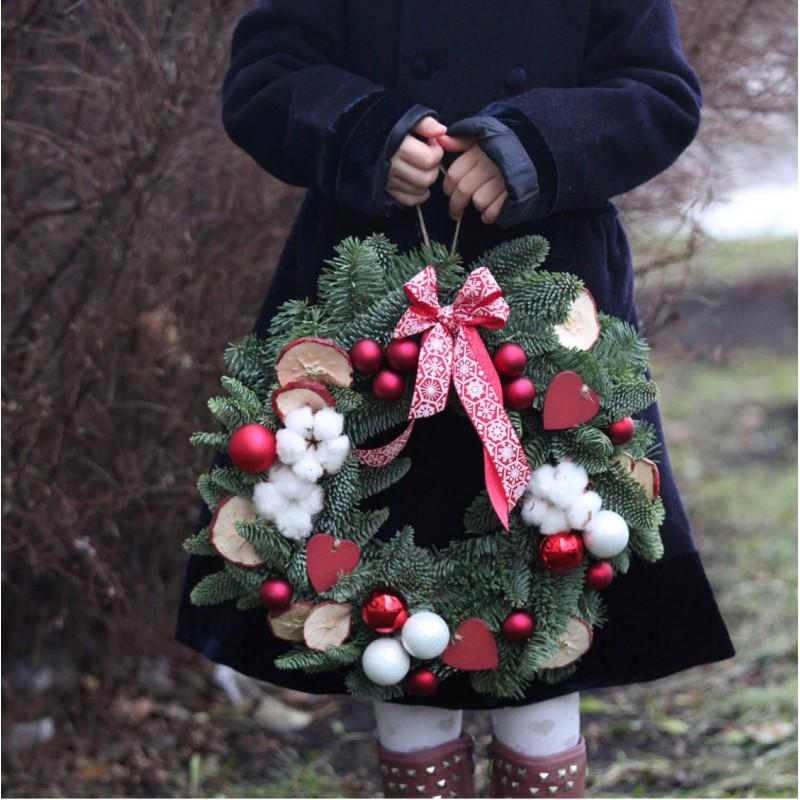 Рождественская милота