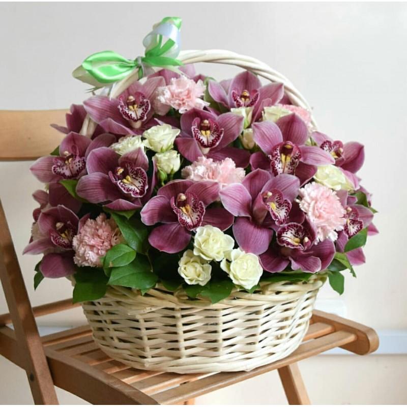 Повелительница цветов