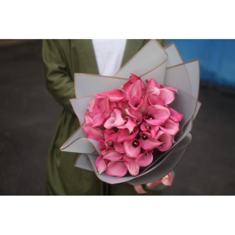 Розовые любимки