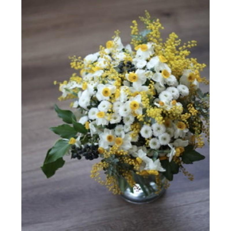 Весна в твоей вазе!