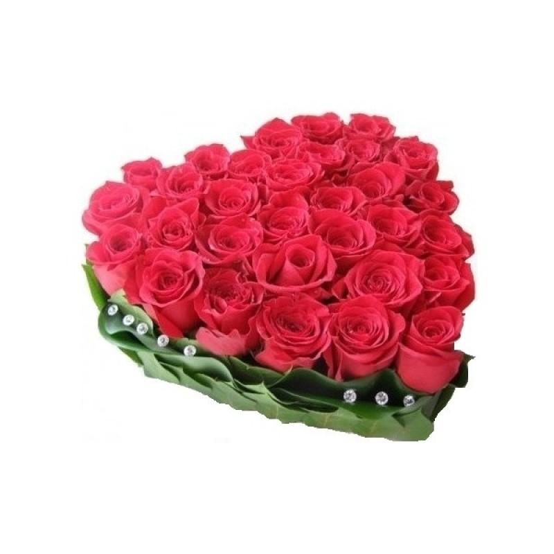 Красная любовь