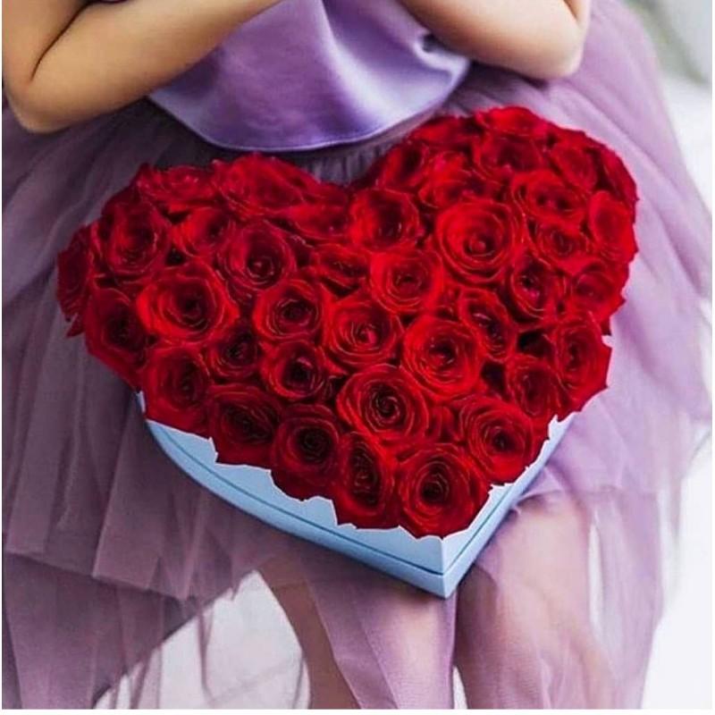 Растопить ее сердце