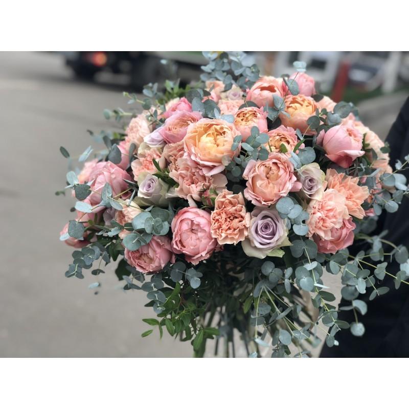 Чуть больше чем цветы!