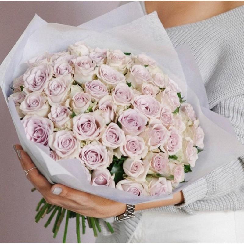 51 лавандовая роза
