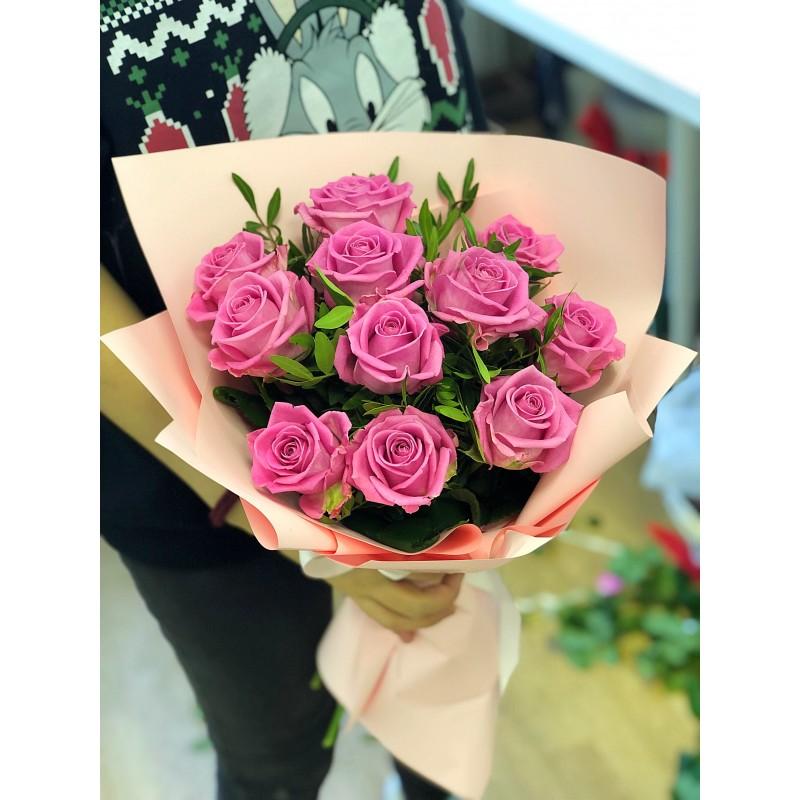 11 розовых принцесс