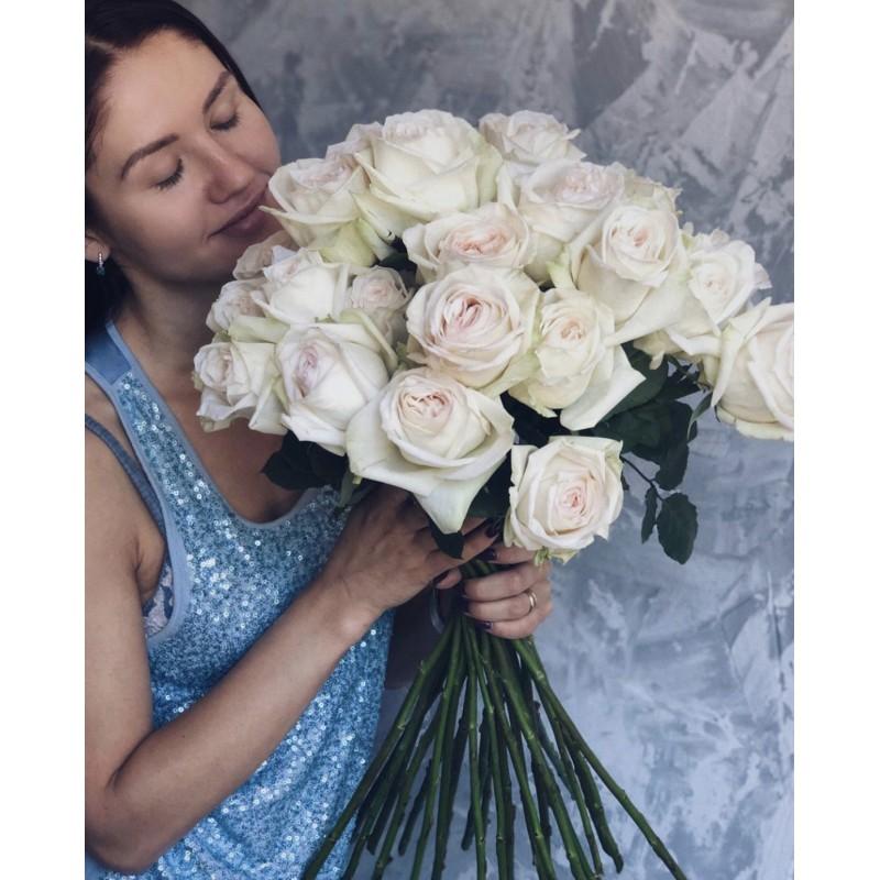Розы Вайт О'Хара