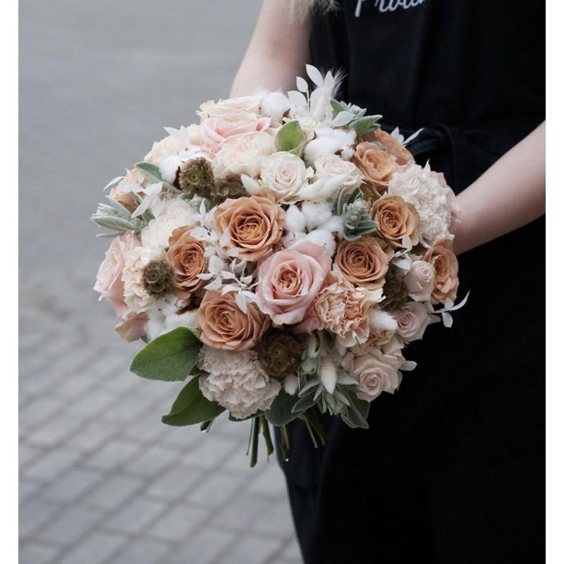 Кофейная невеста