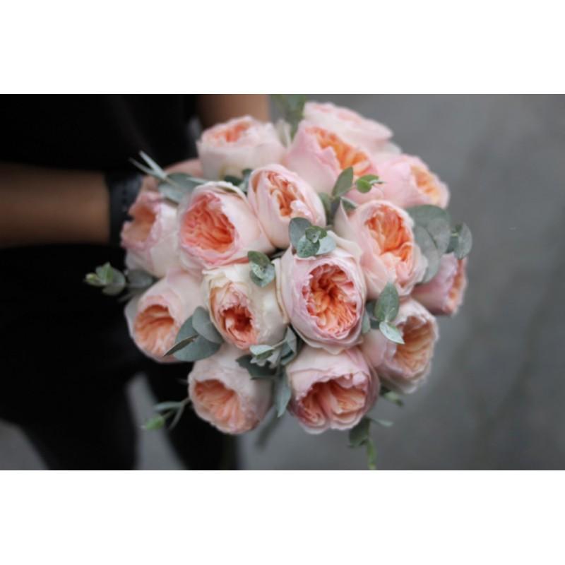 Свадебная «Джульетта»
